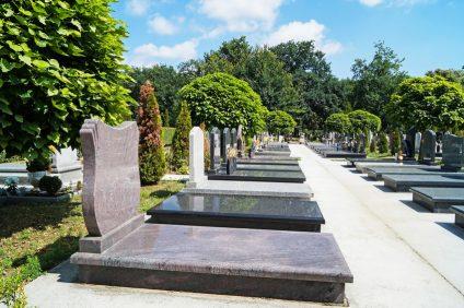 Nos monuments funéraires