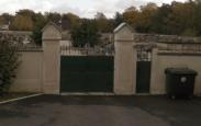 Les cimetières de Cesson