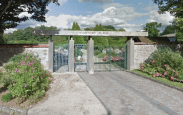 Les cimetières de La Rochette