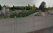 Les cimetières de Le Mée-sur-Seine