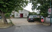 Les églises de Cesson