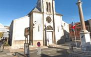 Les églises de Dammarie-les-Lys (77190)