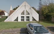 Les églises de Vaux-le-Pénil