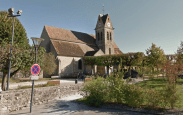 Les églises de Vert-Saint-Denis