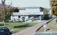 Les funérariums de Dammarie-les-Lys (77190)