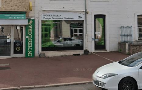 Pompes funèbres à Saint-Fargeau-Ponthierry (77310)