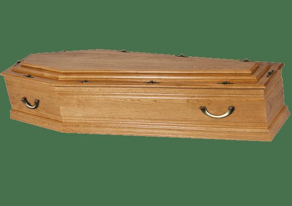 Cercueil ESTEREL