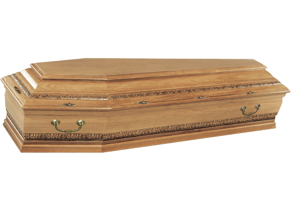 Cercueil FONTENAY