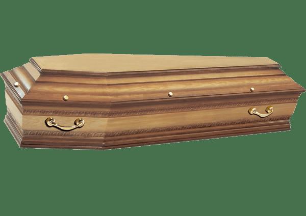 Cercueil NANDY