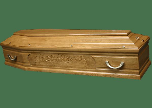 Cercueil ULTIMA CENA